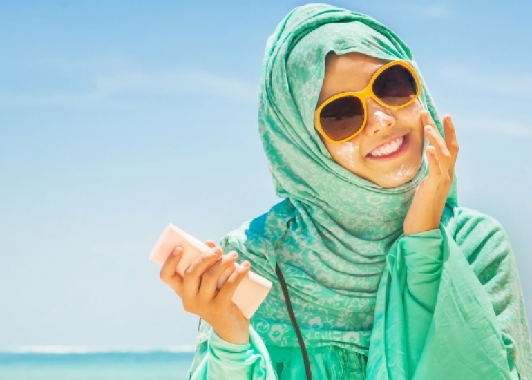 The Aging Effects of UV Rays & Sun Exposure